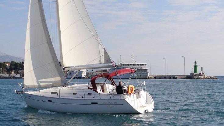Oceanis 331 (JAGODA)  - 3