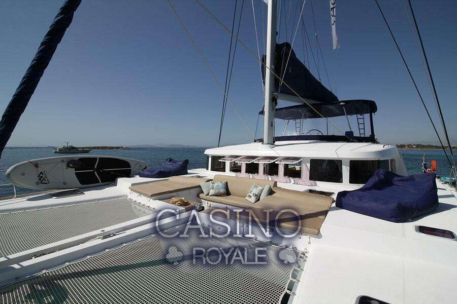 Lagoon 500 (Casino Royale)  - 4