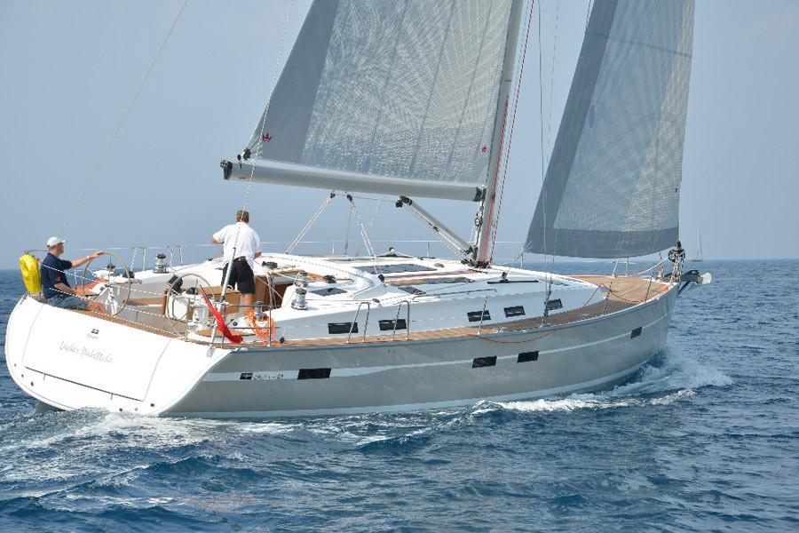 Bavaria 50 Cruiser (Aladar)  - 9