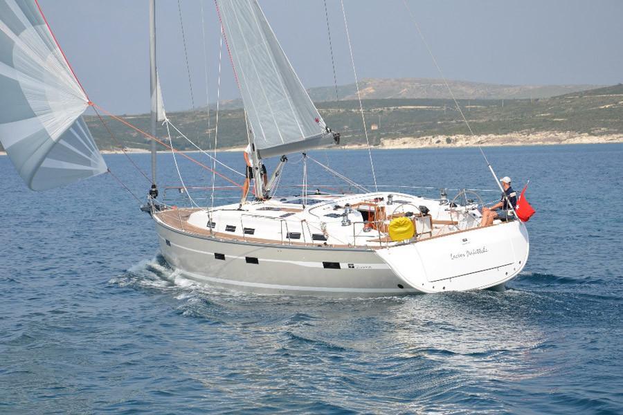Bavaria 50 Cruiser (Aladar)  - 6