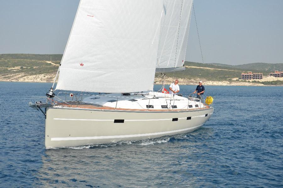 Bavaria 50 Cruiser (Aladar)  - 8