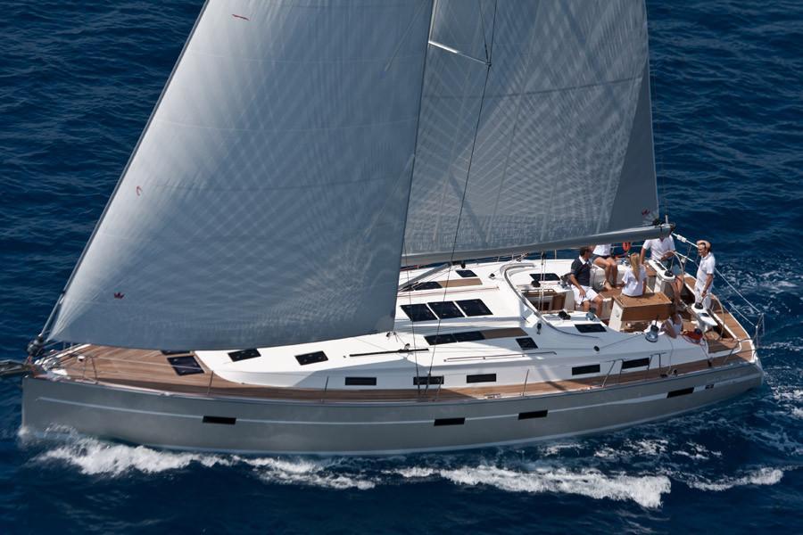 Bavaria 50 Cruiser (Aladar)  - 11