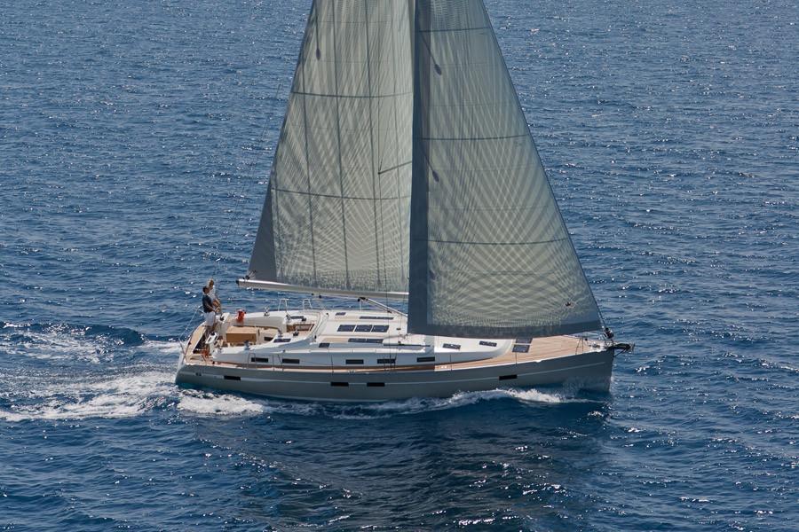 Bavaria 50 Cruiser (Aladar)  - 10