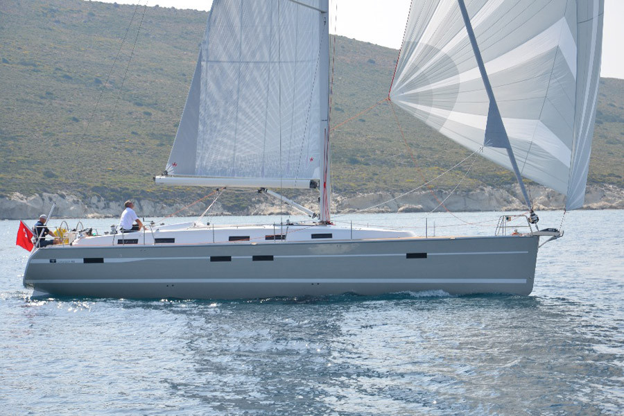 Bavaria 50 Cruiser (Aladar)  - 7