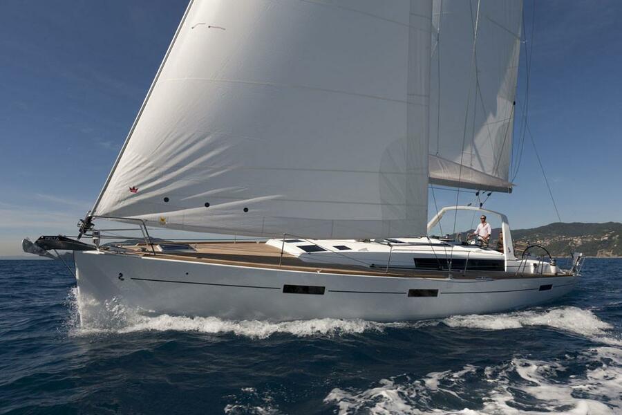 Oceanis 45 (Gaia)  - 5