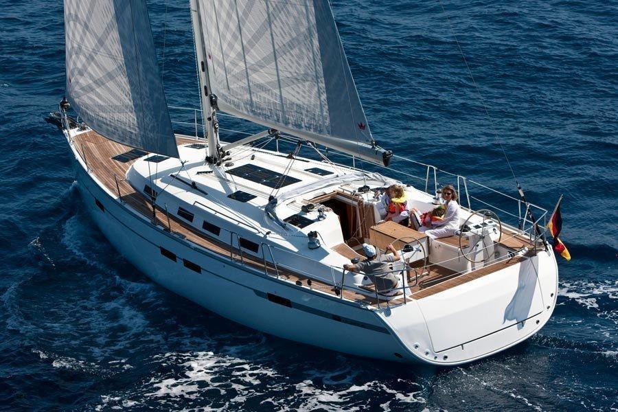 Bavaria 45 Cruiser (Cloe)  - 10