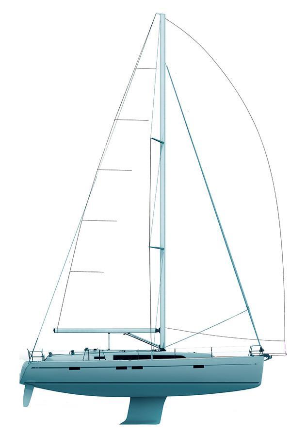 Bavaria 45 Cruiser (Cloe)  - 13