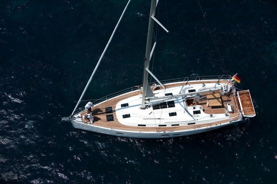 Bavaria 45 Cruiser (Cloe)  - 0