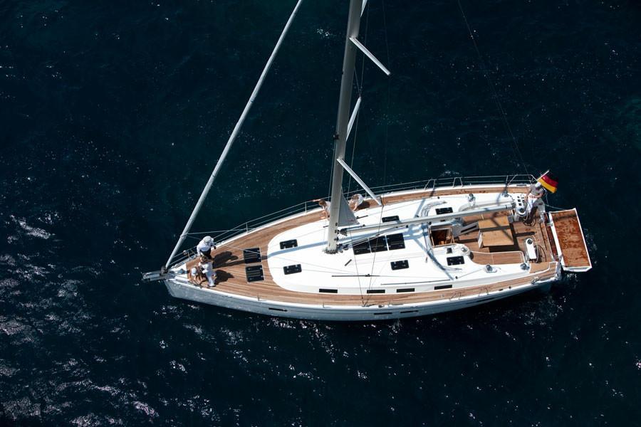 Bavaria 45 Cruiser (Tiresia)  - 0