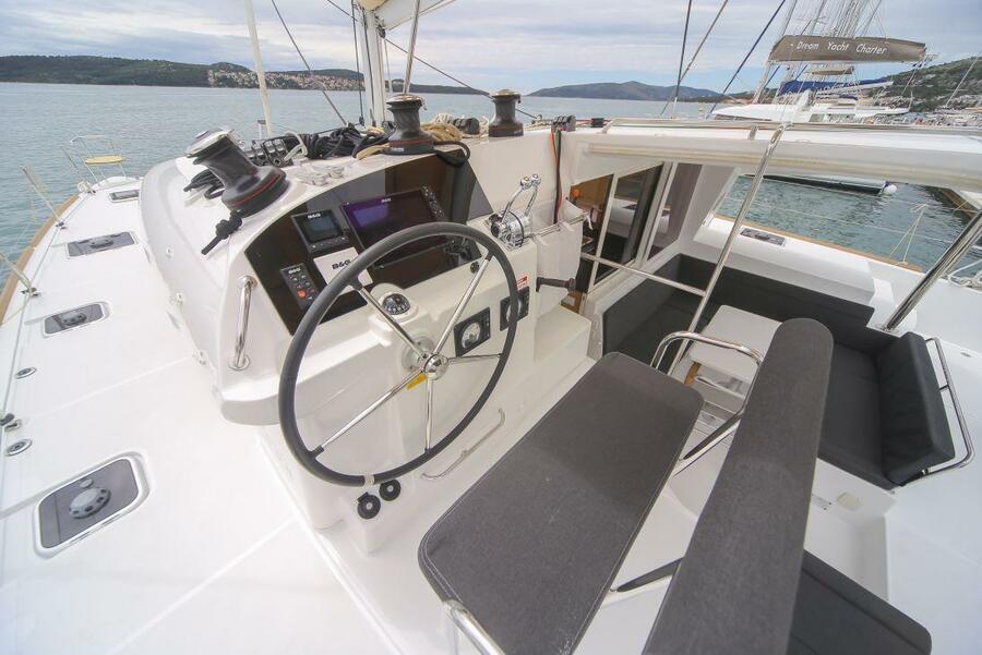 Lagoon 400 S2 (NERETVA)  - 5
