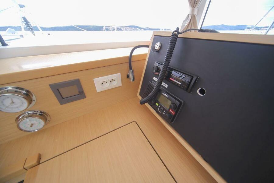 Lagoon 400 S2 (NERETVA)  - 7
