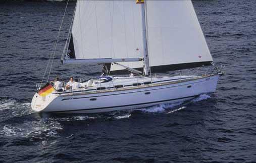 Bavaria 46 Cruiser (Avelina)  - 11