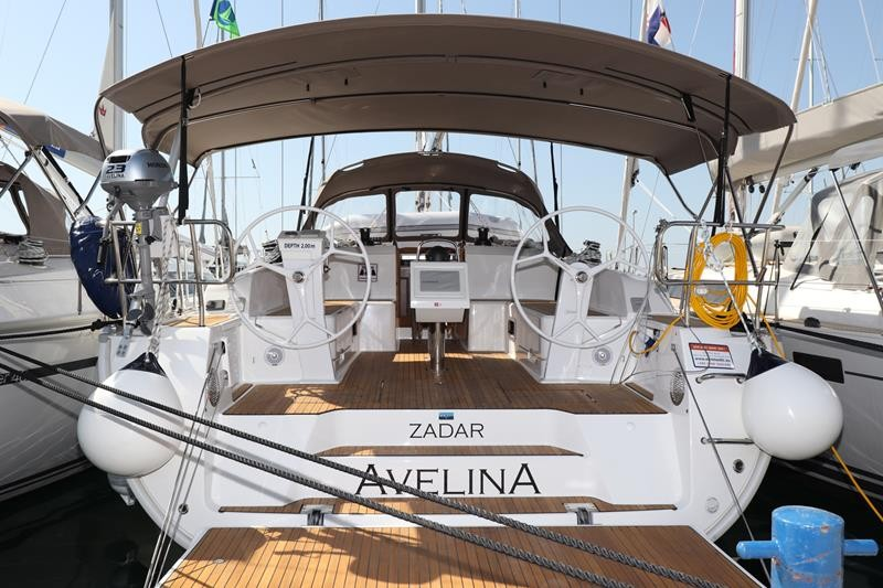 Bavaria 46 Cruiser (Avelina)  - 0