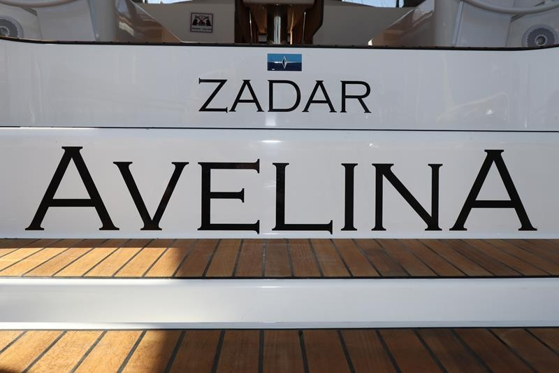 Bavaria 46 Cruiser (Avelina)  - 1