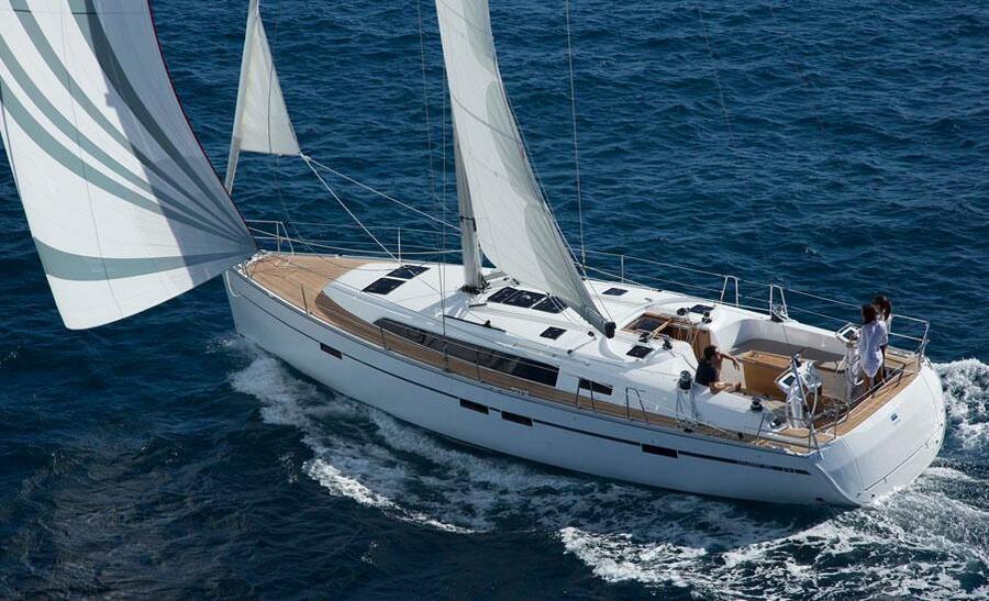 Bavaria 46 Cruiser (Anett)  - 0