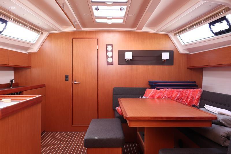Bavaria 46 Cruiser (Anett)  - 6