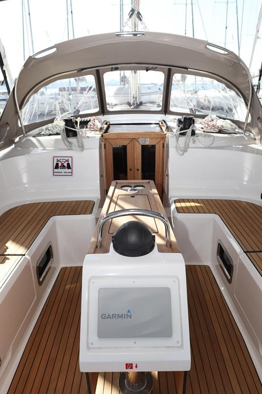 Bavaria 46 Cruiser (Anett)  - 7