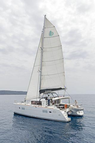 Lagoon 400 S2 (LIBRE)  - 29