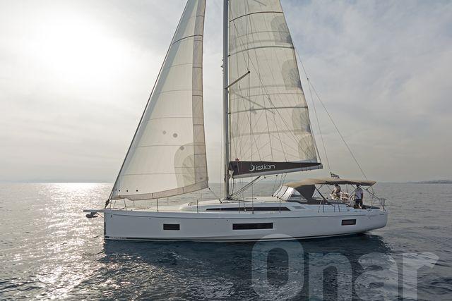 Oceanis 51.1 (ONAR)  - 17
