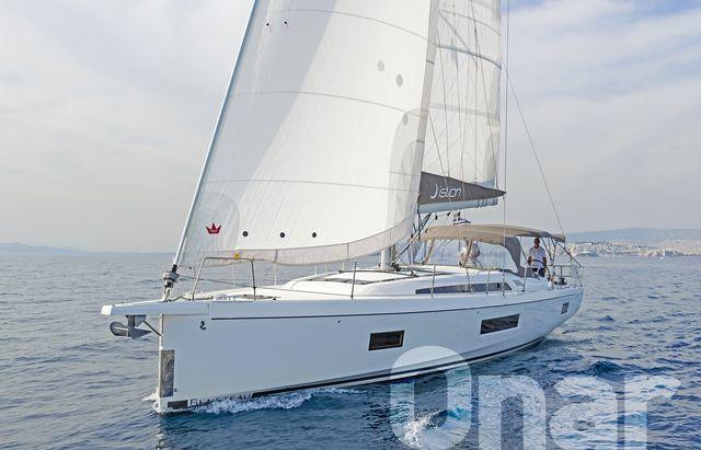 Oceanis 51.1 (ONAR)  - 24