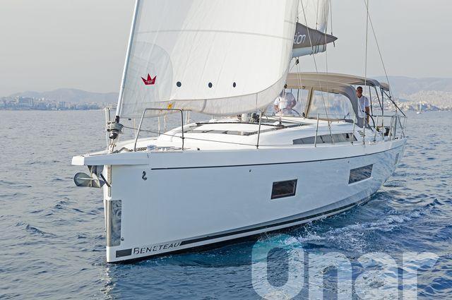 Oceanis 51.1 (ONAR)  - 23