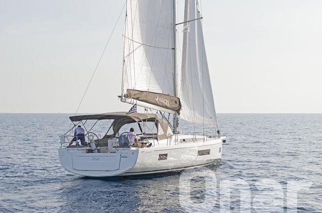 Oceanis 51.1 (ONAR)  - 19