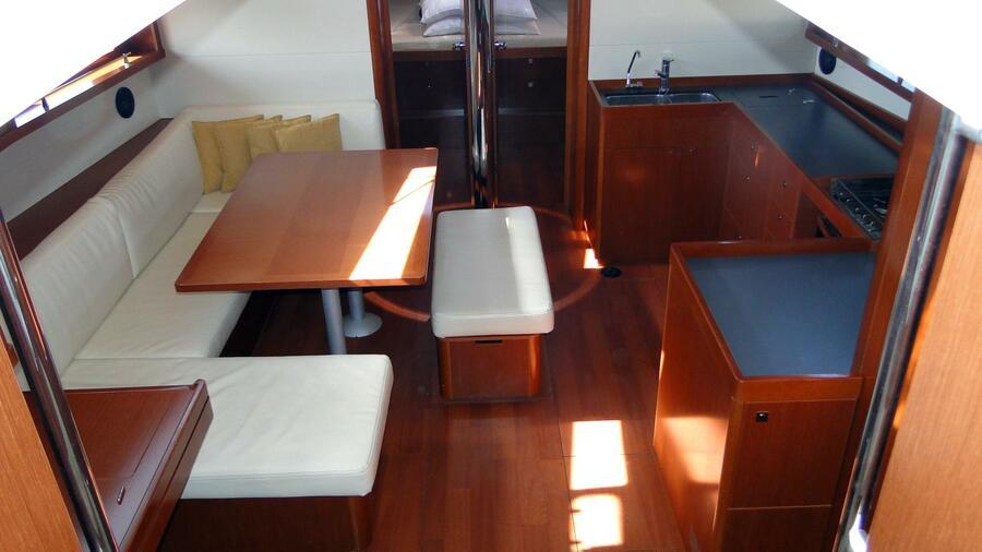 Oceanis 48 (KORCULA)  - 4
