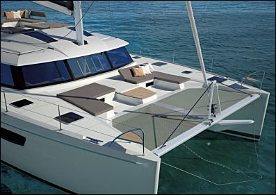 Saba 50 Skippered with watermaker and A/C - PLUS (MA MUSE)  - 1