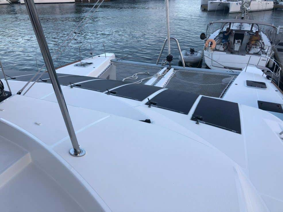 Lagoon 52 F with watermaker & A/C - PLUS (CAMANO)  - 7