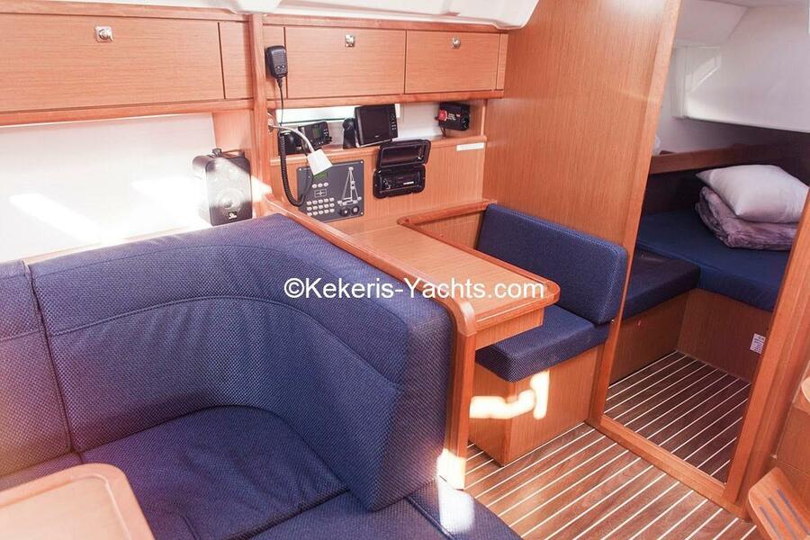 Cruiser 41 (Yvonne)  - 0