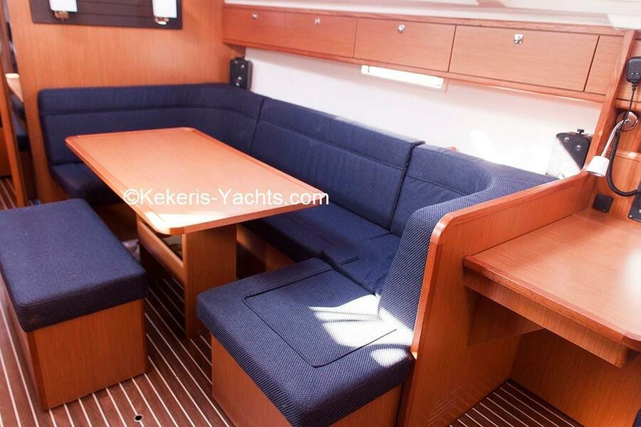 Cruiser 41 (Yvonne)  - 3