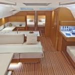 Elan 50 Impression (Navigator)  - 11