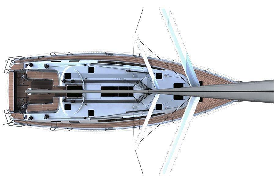 Bavaria 51 Cruiser (Isabella)  - 2