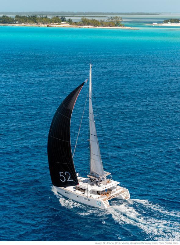 Lagoon 52 (Sea Runner V)  - 65