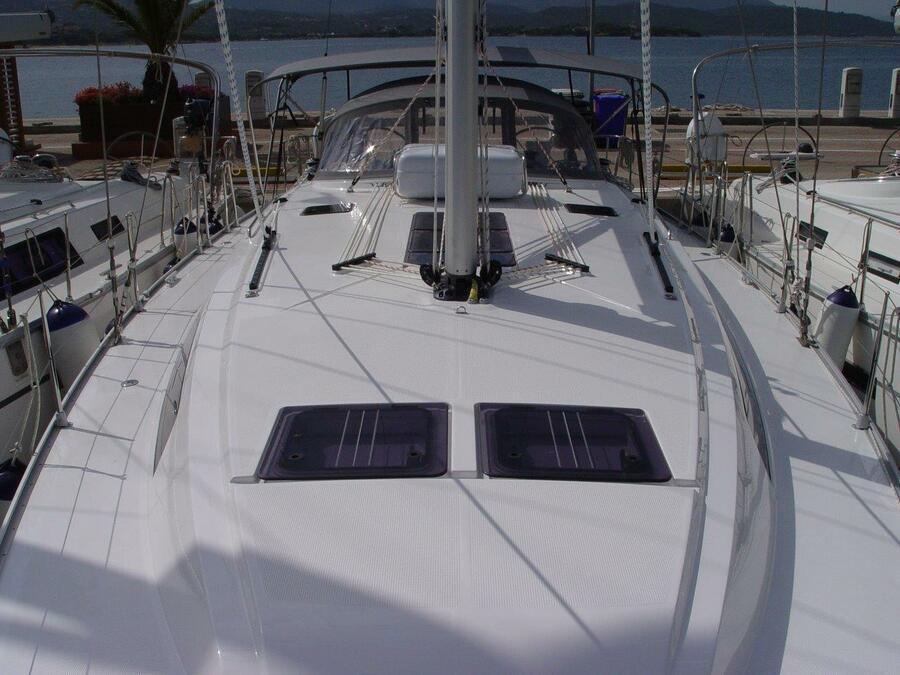 Bavaria Cruiser 46 (Rigel)  - 2