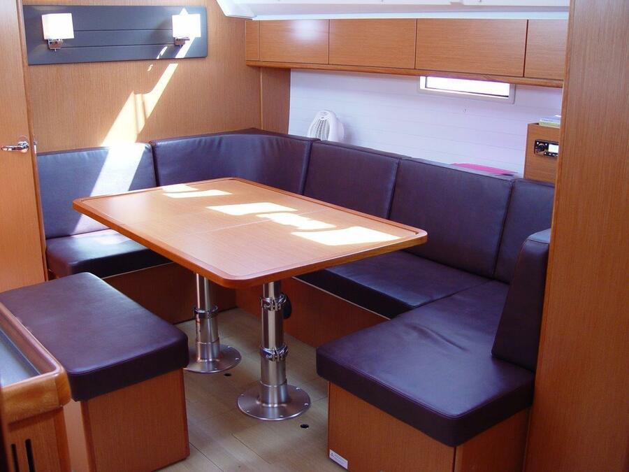 Bavaria Cruiser 46 (Rigel)  - 4