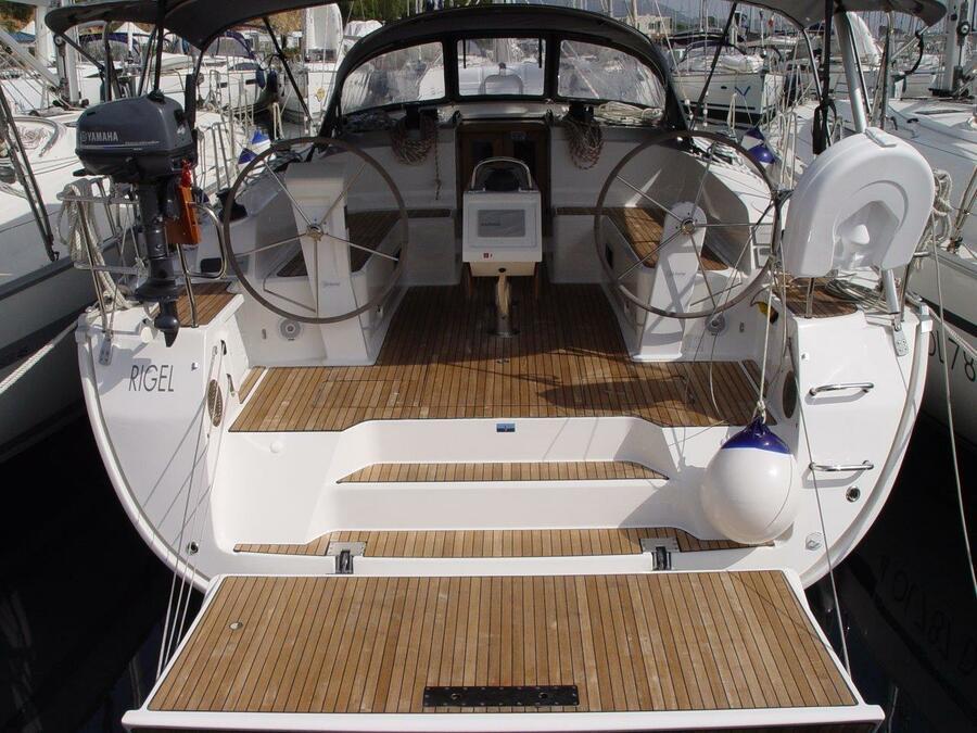 Bavaria Cruiser 46 (Rigel)  - 0