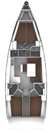 Bavaria Cruiser 46 (Rigel)  - 12