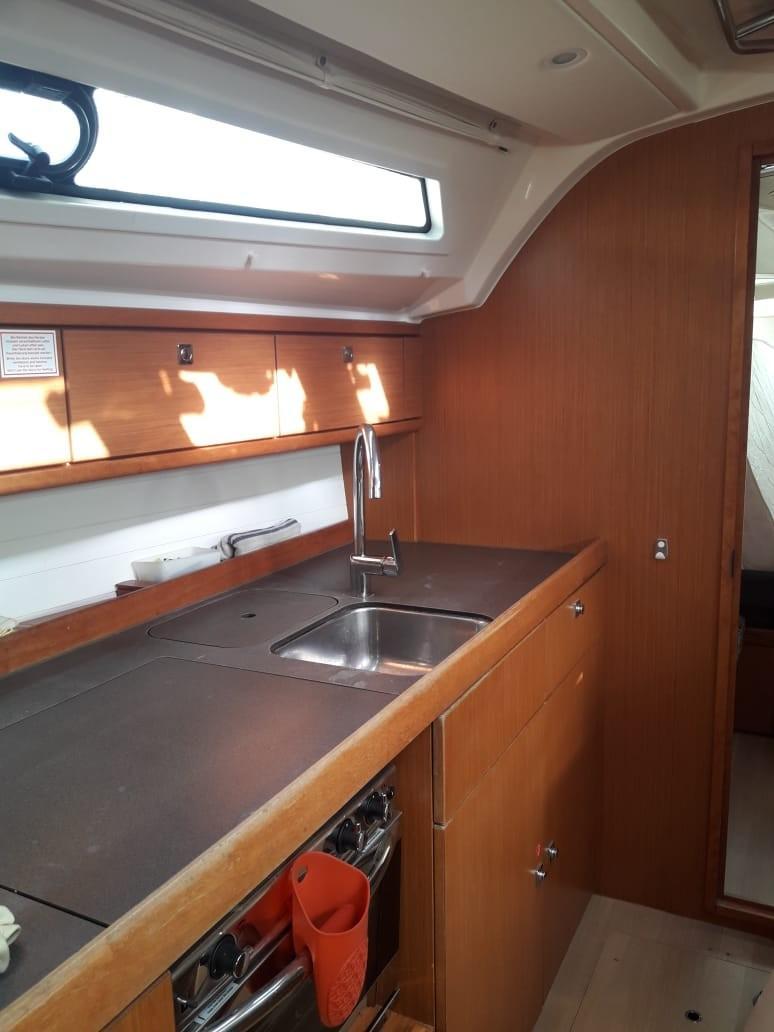 Bavaria 41 Cruiser (Miaw)  - 6