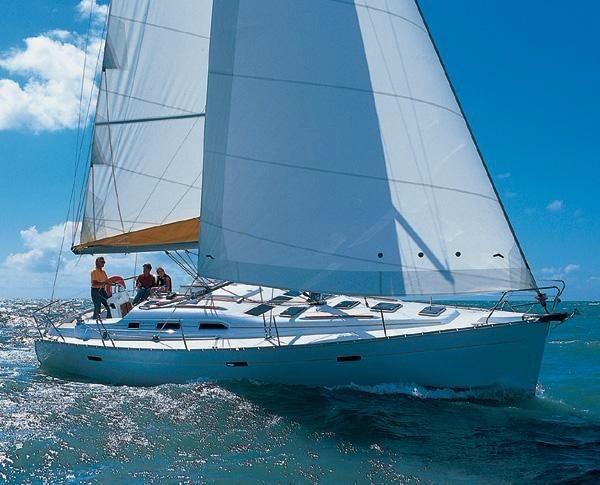 Oceanis 393 (MILICA)  - 0