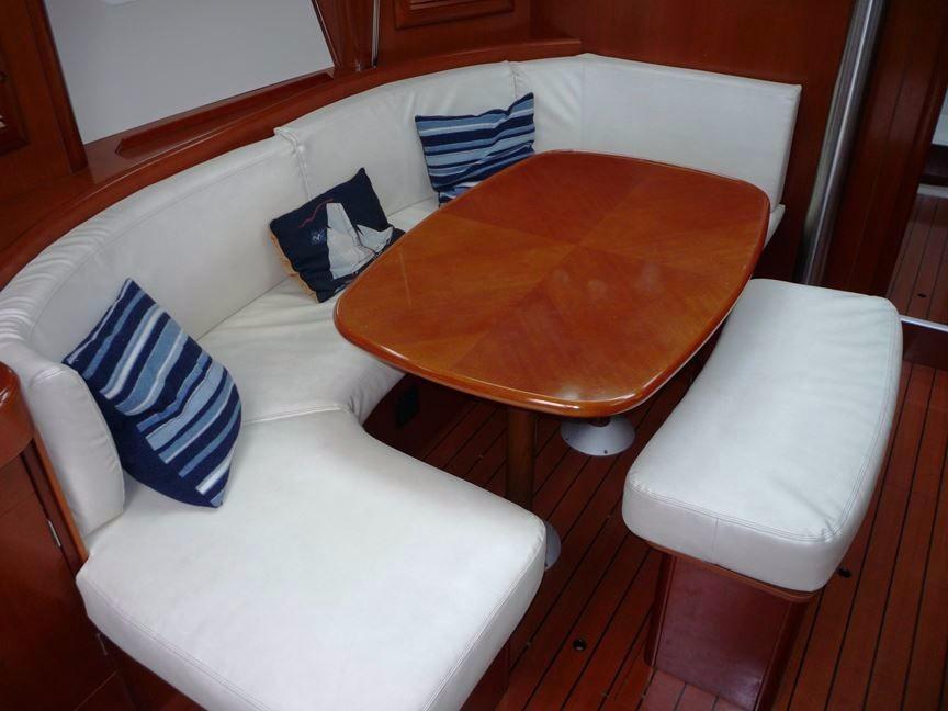 Oceanis 393 (MILICA)  - 9