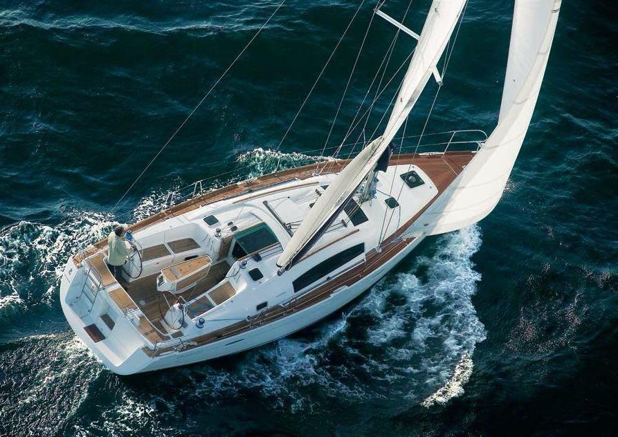 Oceanis 393 (MILICA)  - 3