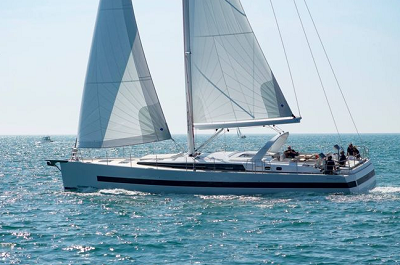 Oceanis Yacht 62 (Thora Helen)  - 0