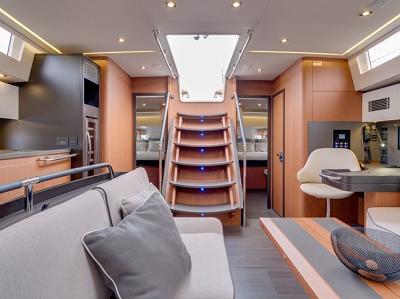 Oceanis Yacht 62 (Thora Helen)  - 2
