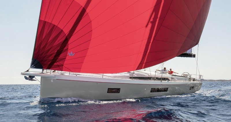 Oceanis 51.1 (Saint Michel)  - 1