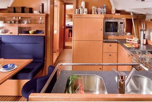 Bavaria 51 Cruiser (EL GRANDE)  - 4