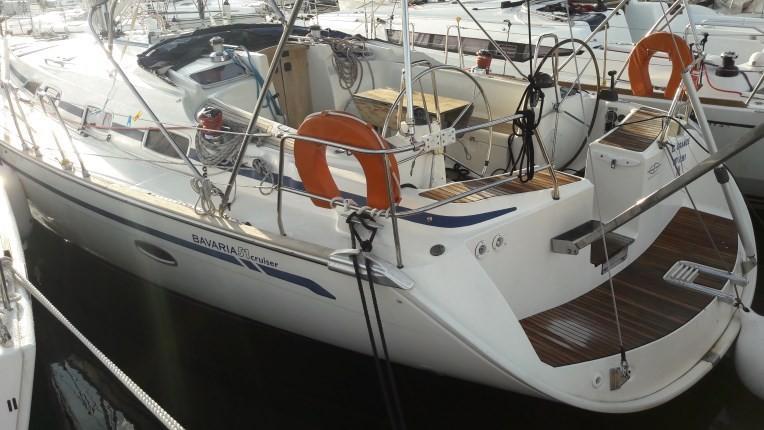 Bavaria 51 Cruiser (EL GRANDE)  - 7