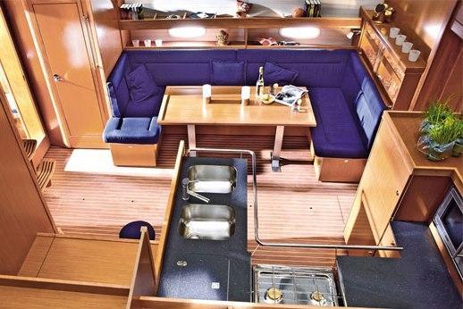 Bavaria 51 Cruiser (EL GRANDE)  - 5