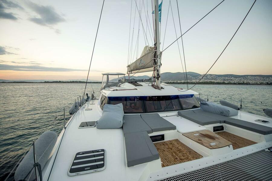 Saba 50 (Sea Energy V)  - 12