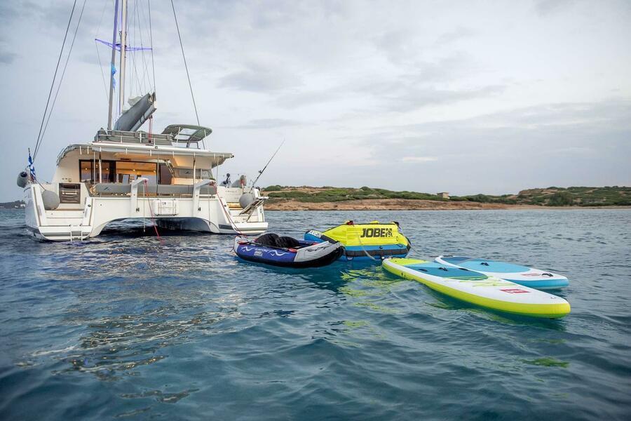 Saba 50 (Sea Energy V)  - 7